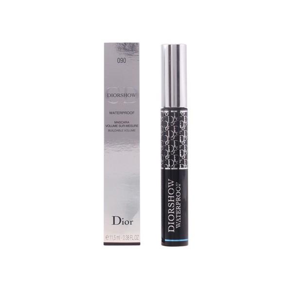 Dior diorshow mascara de pestañas waterproof 90