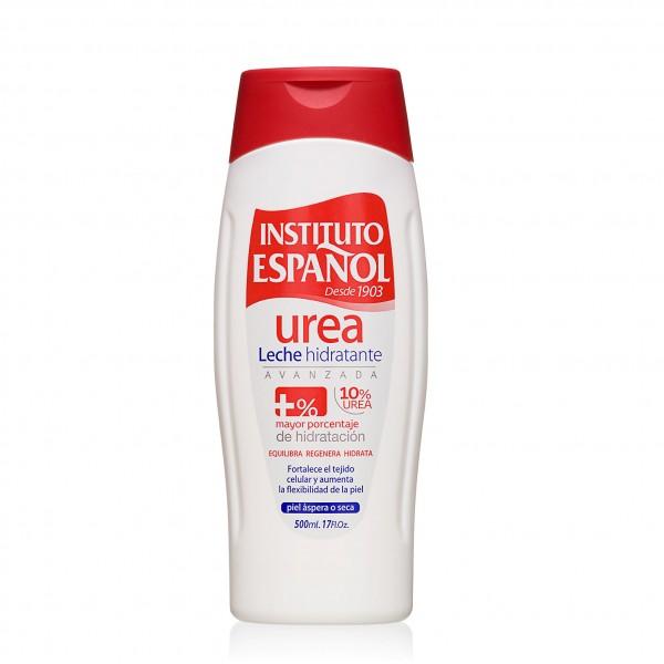 Instituto español urea body milk 500ml
