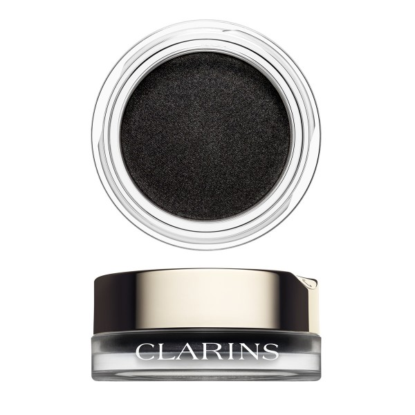 Clarins ombre matte 07 carbon