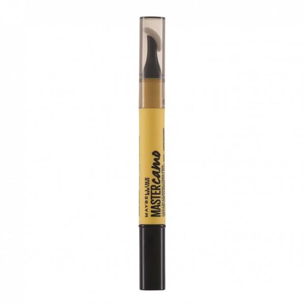 Maybelline mastercamo correcting pen 40 yellow