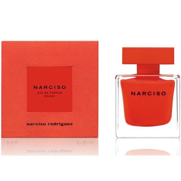 Narciso rodriguez narciso rouge eau de parfum 50ml vaporizador