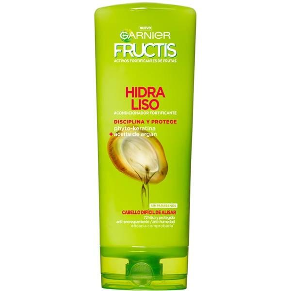Garnier fructis suavizante hidra liso 250ml