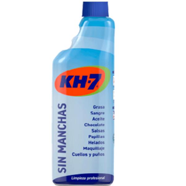 KH-7 Sin Manchas Recambio 750 ml