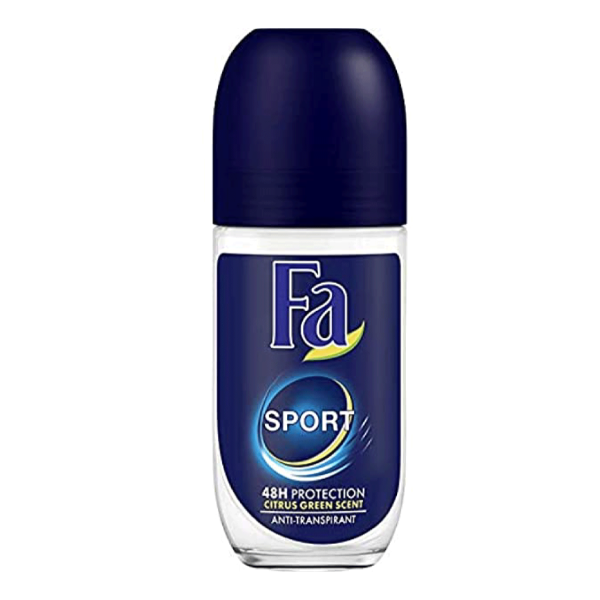 Fa desodorante roll-on Sport 48h 50 ml