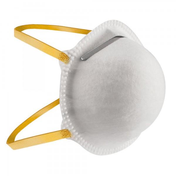 Mascarilla antipolvo ffp2  doble capa