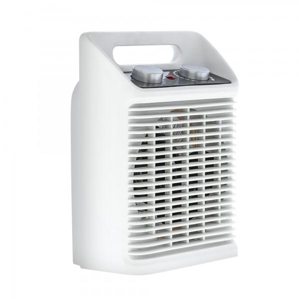 Calefactor kuken vert.rect.1000/2000w.