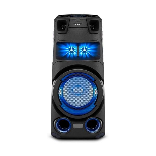 Sony mhc-v73d altavoz inalámbrico para fiesta con sonido de graves de largo alcance